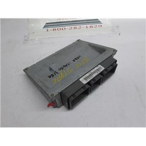 Jaguar S Type ECU ECM engine control module XR8A12A650NBA