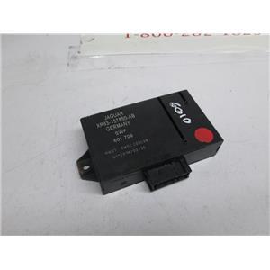 Jaguar S-Type reverse sensor module XR8315T850AB