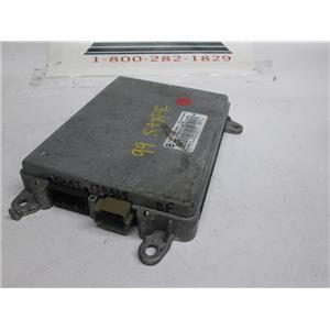 Jaguar S-Type front electronics control module XW4T13B525BF