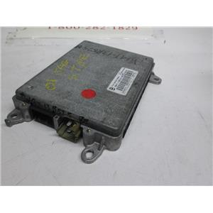 Jaguar S-Type front electronics control module YW4T13B525BB