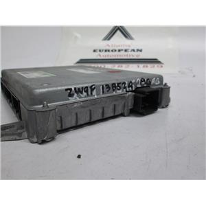 Jaguar XJ8 rear electronics control module 2W9F13B524AG