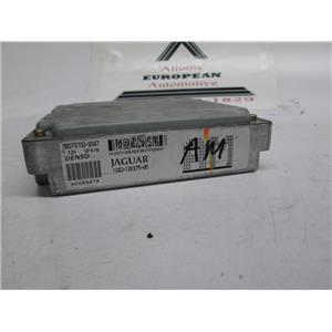 Jaguar X Type ECU ECM engine control module 1X34310K975AM