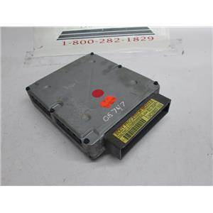 Jaguar XJ8 body processor control module LNC2500CF