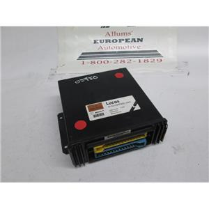 Jaguar XJ6 ECU ECM engine control module DBC10782