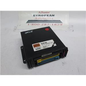 Jaguar XJ6 ECU ECM engine control module DBC6332