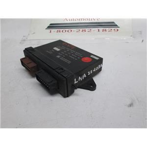 Jaguar XJ6 front lighting control module LMD2240BA