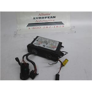 Jaguar XJ6 rear lighting control module DBC5249