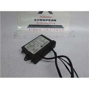 Jaguar XJ6 front lighting control module DBC10703