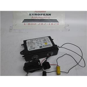 Jaguar XJ6 rear lighting control module DBC10919