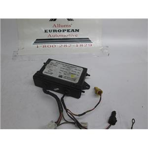 Jaguar XJ6 rear lighting control module DBC10711