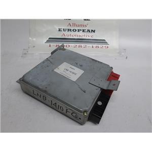 Jaguar XJ6 ECU ECM engine control module LNB1410FE
