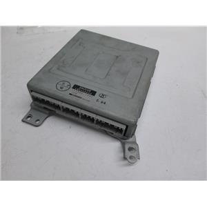 Jaguar XJ6 temperature control module ECU LNA7600AD