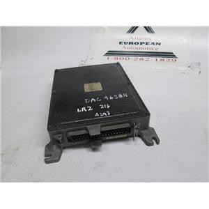 Jaguar XJS ECU ECM engine control module DAC9628