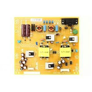 Vizio D43N-E1 Power Supply PLTVGQ311XAH5