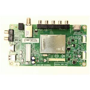 Vizio D50N-E1 Main Board 756TXHCB01K0070