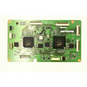 Samsung PN50A510P3FXZA Main Logic CTRL Board LJ92-01531B