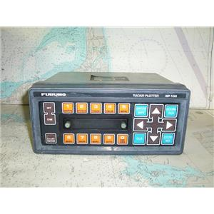 Boaters Resale Shop of TX 1710 2771.11 FURUNO RP-100 RADAR PLOTTER ONLY