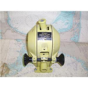 Boaters Resale Shop of TX 1712 1142.01 WHALE GUSHER 25 BILGE PUMP
