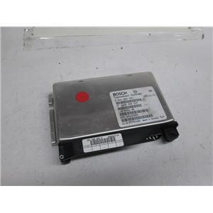 Jaguar XJ8 XK8 TCM transmission control module 0260002704 LJD2401AB