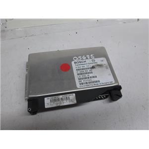 Jaguar XJ8 XK8 TCM transmission control module 0260002753 LJE2401AB