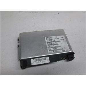 Jaguar XK8 TCM transmission control module 0260002438 LJA2401AA