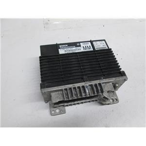 BMW E36 325i TCM transmission control module 0260002353 1422087