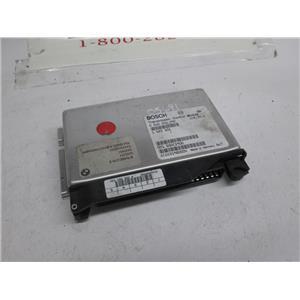 BMW E39 TCM transmission control module 0260002592 1423505