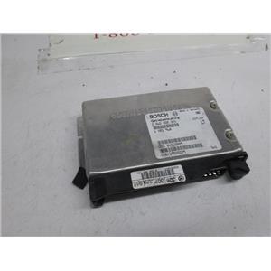 BMW E34 TCM transmission control module 0260002321 1423968