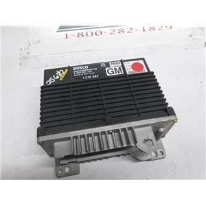 BMW E36 325i TCM transmission control module 0260002219 1219587