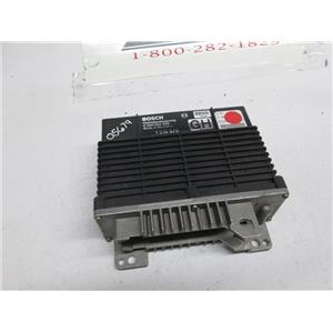 BMW E34 TCM transmission control module 0260002220 1219579
