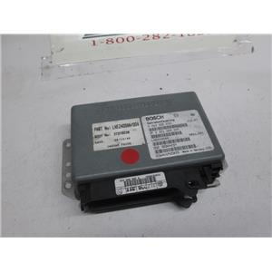Jaguar XJ6 TCM transmission control module 0260002233 LHE2400AH