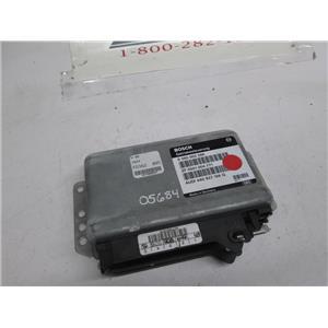 Volkswagen Audi TCM transmission control module 4A0927156Q 0260002286