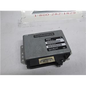 Jaguar XJ6 TCM transmission control module 0260002141 DBC6328