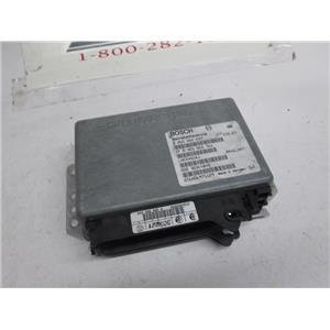 Jaguar XJ6 TCM transmission control module 0260002233 LHE2400AJ