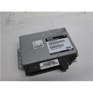 Jaguar XJ6 XJ6 TCM transmission control module 0260002207 DAC11432