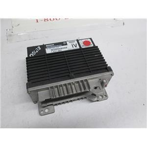BMW E36 318i TCM transmission control module 0260002214 1421484