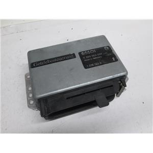 BMW E24 TCM transmission control module 0260002007 12161229