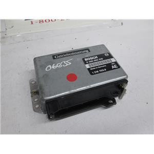 BMW E32 TCM transmission control module 0260002016 12167039