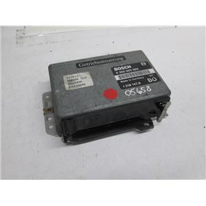 BMW TCM transmission control module 0260002069 12181419