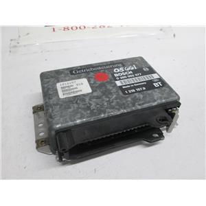 BMW E34 TCM transmission control module 0260002077 12181579