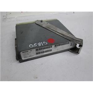 Volvo 850 ECU ECM engine control module 0261203077