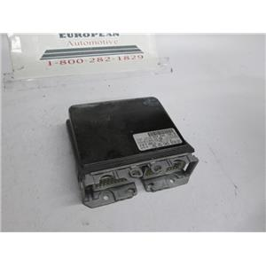 Mercedes W202 ECU ECM engine control module 0165455232 0261203234