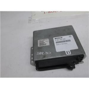 Volvo 960 ECU ECM engine control module 0261203450
