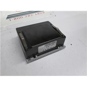 Mercedes ECU ECM engine control module 0165456232 0261203248