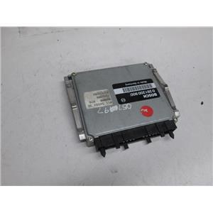 Mercedes W124 ECU ECM engine control module 0261200900
