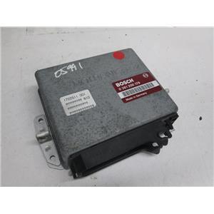 BMW DME ECU engine control module 0261200179