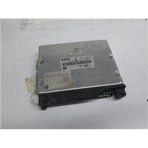 BMW DME ECU engine control module 0261203484 1744605