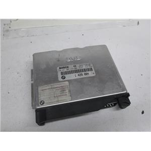 BMW DME ECU engine control module 0261203474 1429884