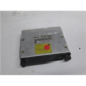 BMW DME ECU engine control module 0261200404 1744606