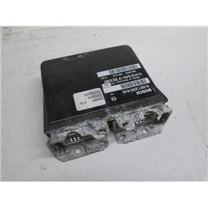 Mercedes ECU ECM CARB engine control module 0261200410 0135451732